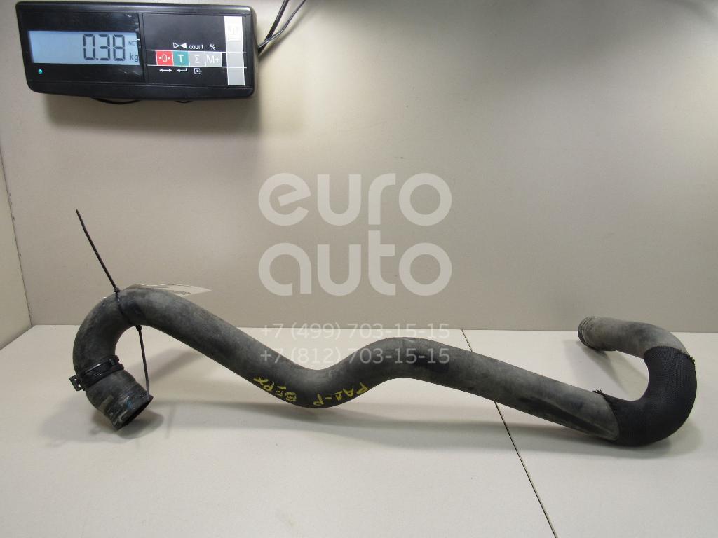 Купить Патрубок радиатора Renault Sandero 2009-2014; (215011670R)