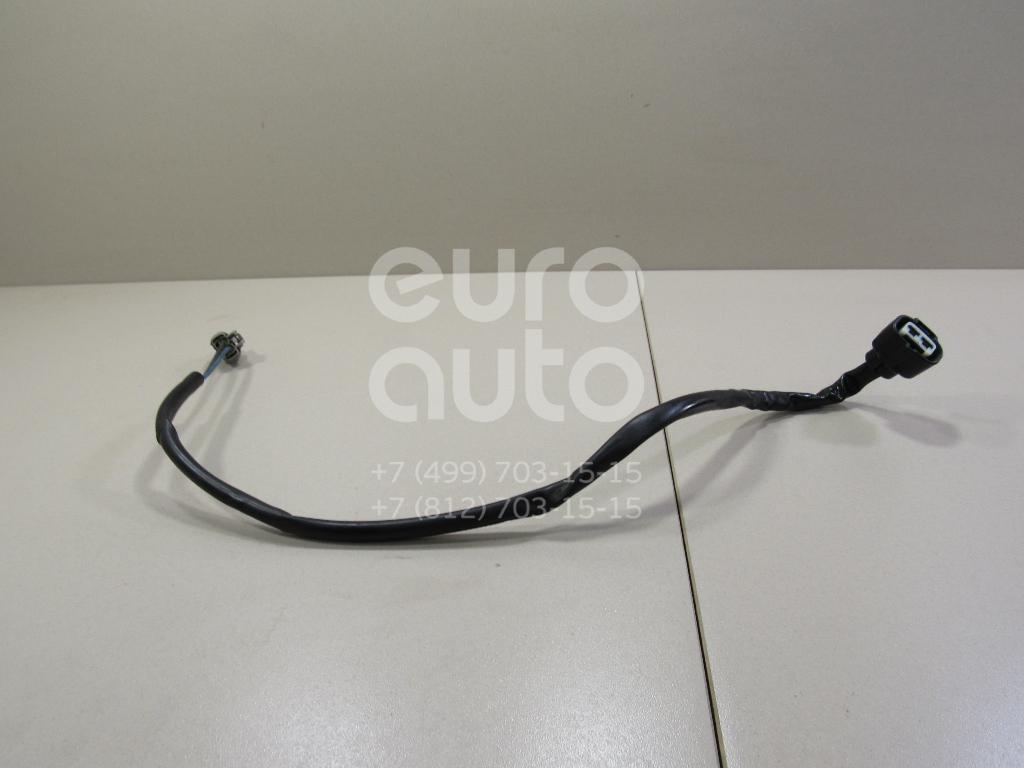 Купить Провод Mitsubishi Outlander (CU) 2001-2008; (MR312900)