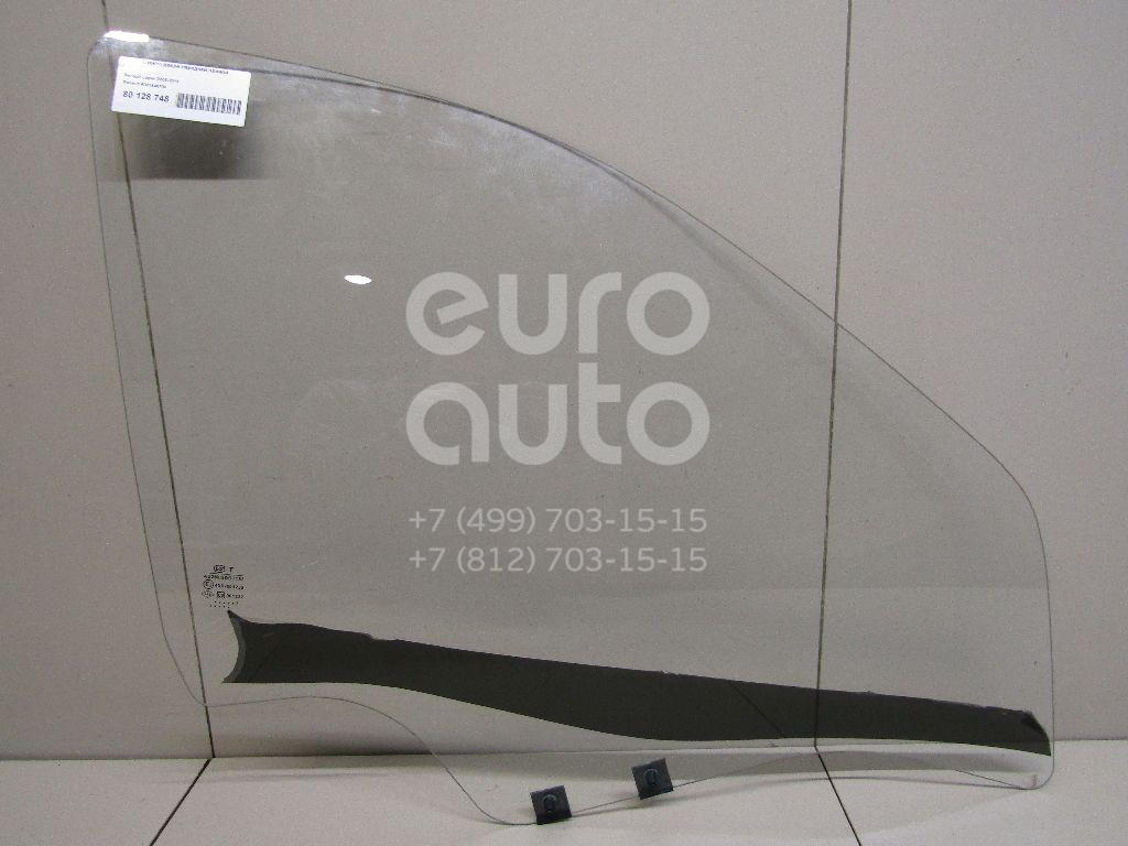 Купить Стекло двери передней правой Renault Logan 2005-2014; (6001546700)