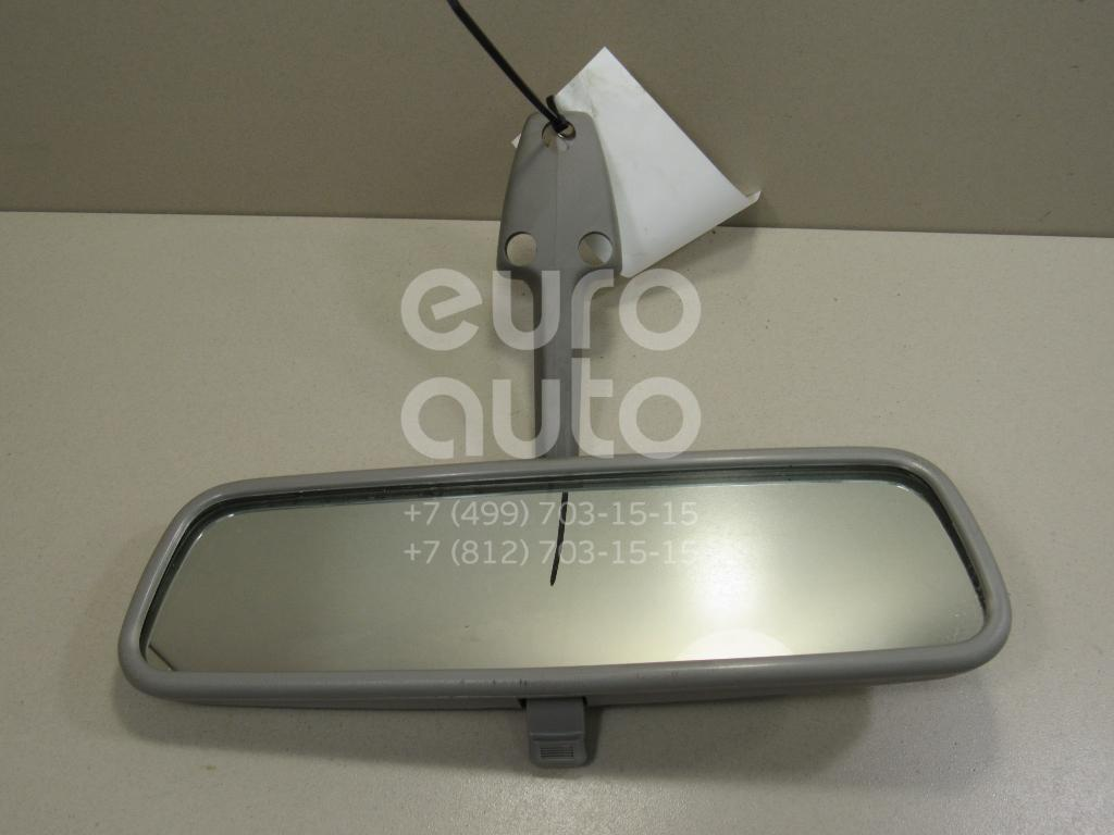 Купить Зеркало заднего вида Nissan Almera N15 1995-2000; (963210N001)