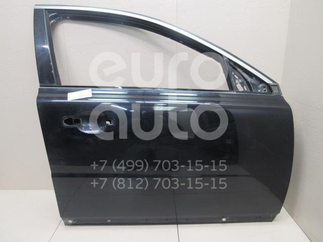 Купить Дверь передняя правая Volvo S80 2006-2016; (31335589)