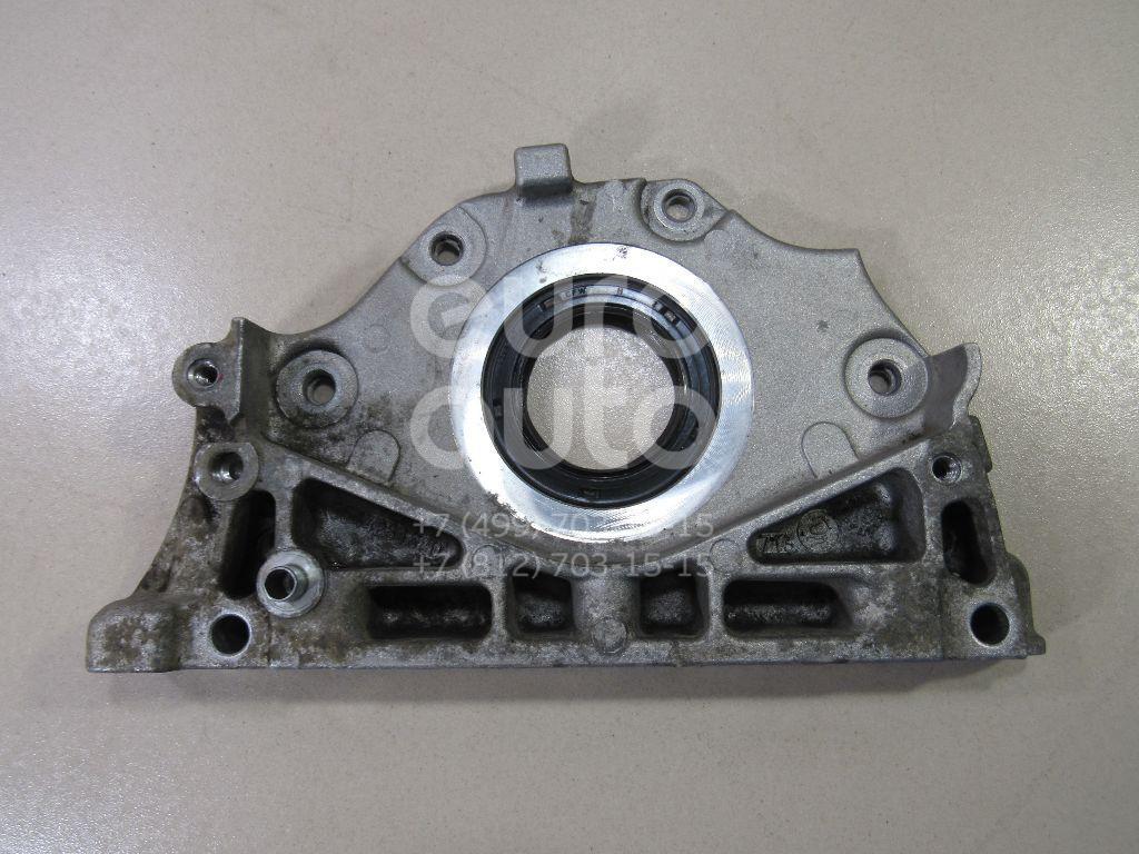 Купить Крышка двигателя передняя Land Rover Range Rover Evoque 2011-; (LR000644)
