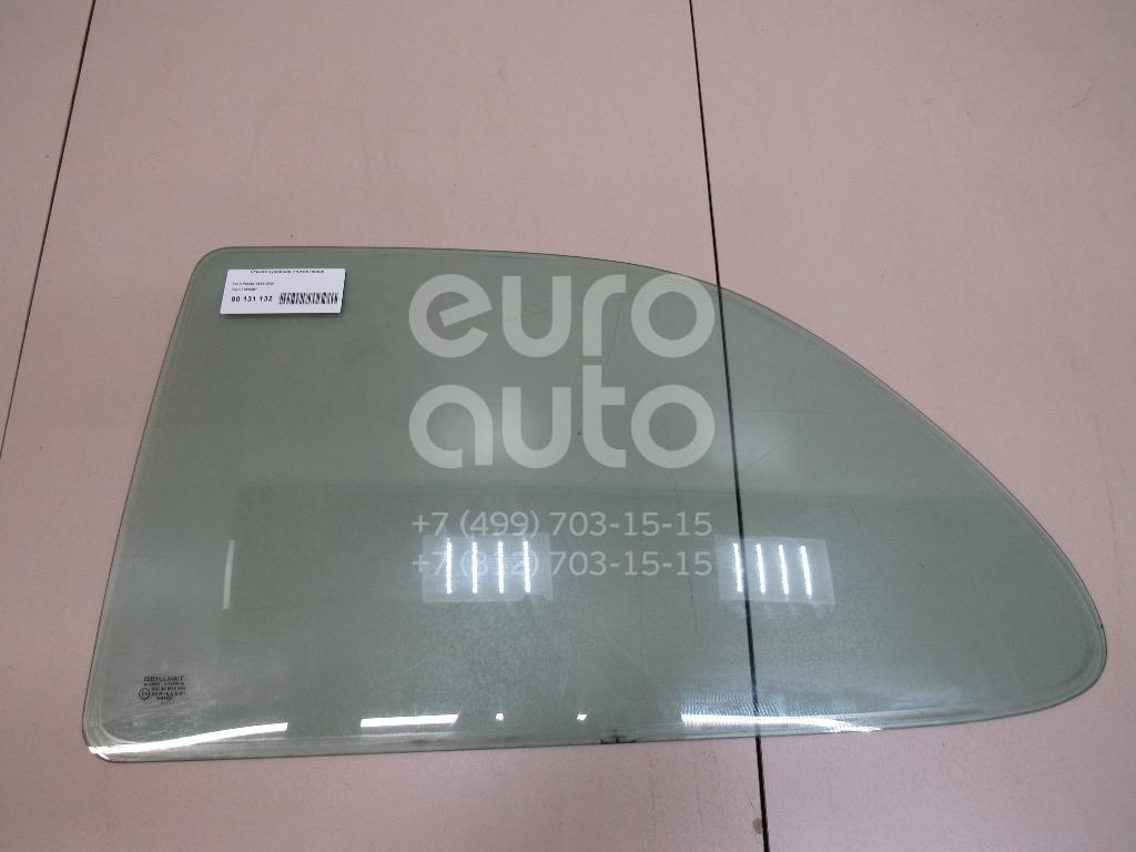 Купить Стекло кузовное глухое левое Ford Fiesta 1995-2001; (1020367)