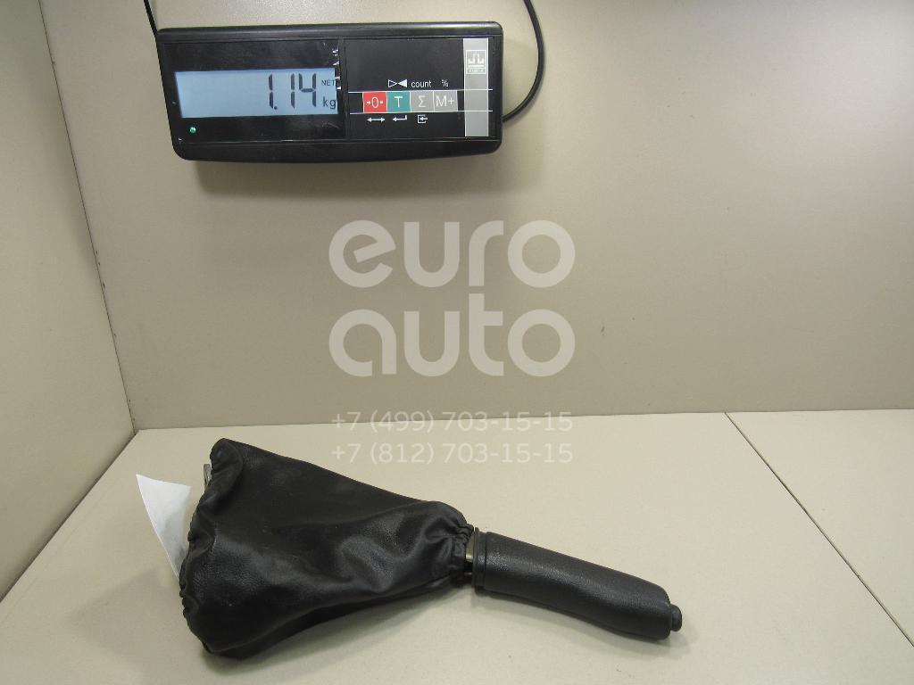 Купить Рычаг стояночного тормоза Ford Fiesta 1995-2001; (1310479)