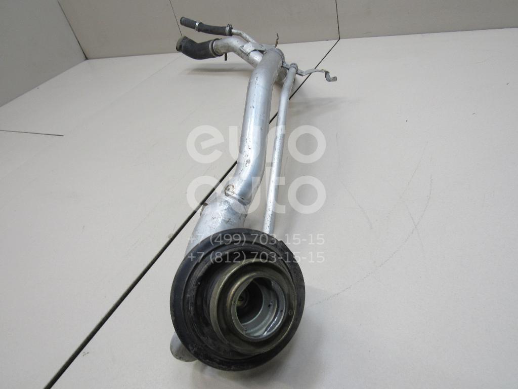Горловина топливного бака Mercedes Benz A140/160 W168 1997-2004; (1684703420)  - купить со скидкой