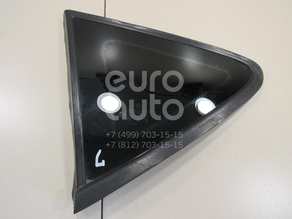 Стекло кузовное глухое левое Mercedes Benz A140/160 W168 1997-2004; (1686700300)  - купить со скидкой