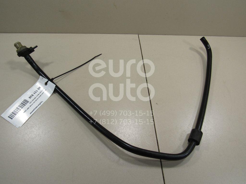 Трубка вакуумная Mercedes Benz A140/160 W168 1997-2004; (1684301329)  - купить со скидкой