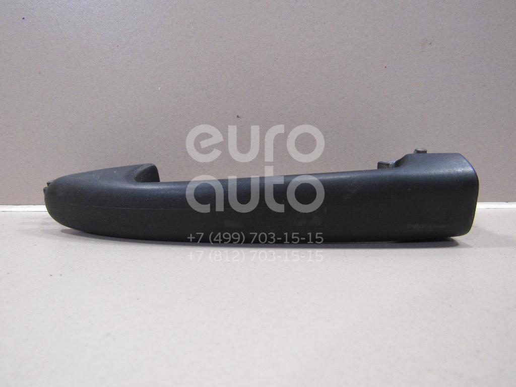 Купить Ручка двери наружная Mercedes Benz A140/160 W168 1997-2004; (1687660001)