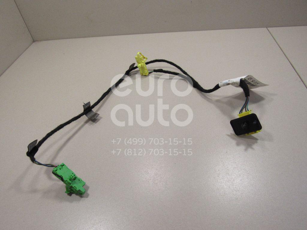 Проводка (коса) Mercedes Benz W164 M-Klasse (ML) 2005-2011; (2515400036)  - купить со скидкой