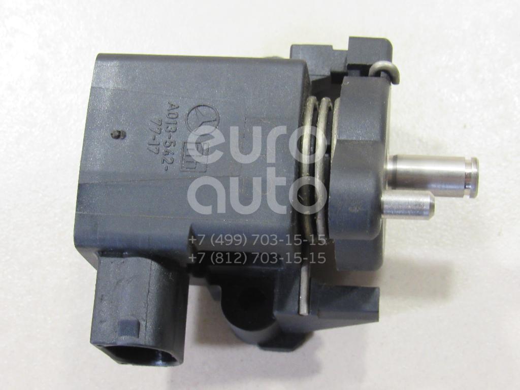 Датчик положения педали акселератора Mercedes Benz A140/160 W168 1997-2004; (0135427717)  - купить со скидкой