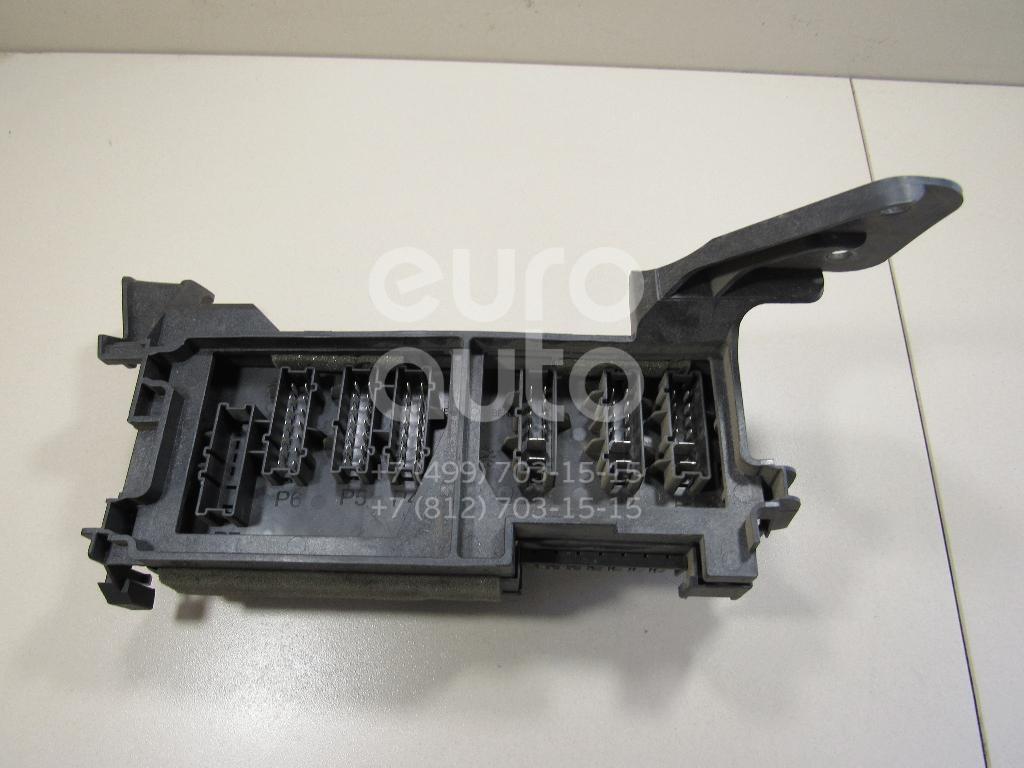 Блок предохранителей Mercedes Benz W164 M-Klasse (ML) 2005-2011; (1645400272)  - купить со скидкой