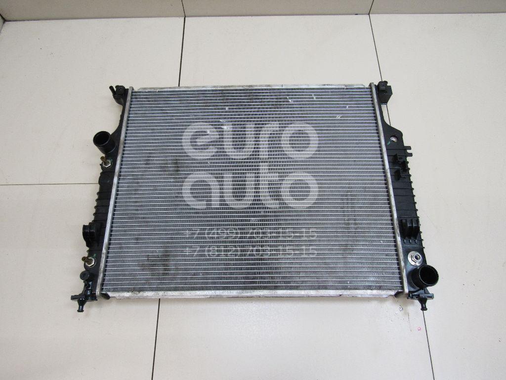 Радиатор основной Mercedes Benz W164 M-Klasse (ML) 2005-2011; (2515000003)  - купить со скидкой