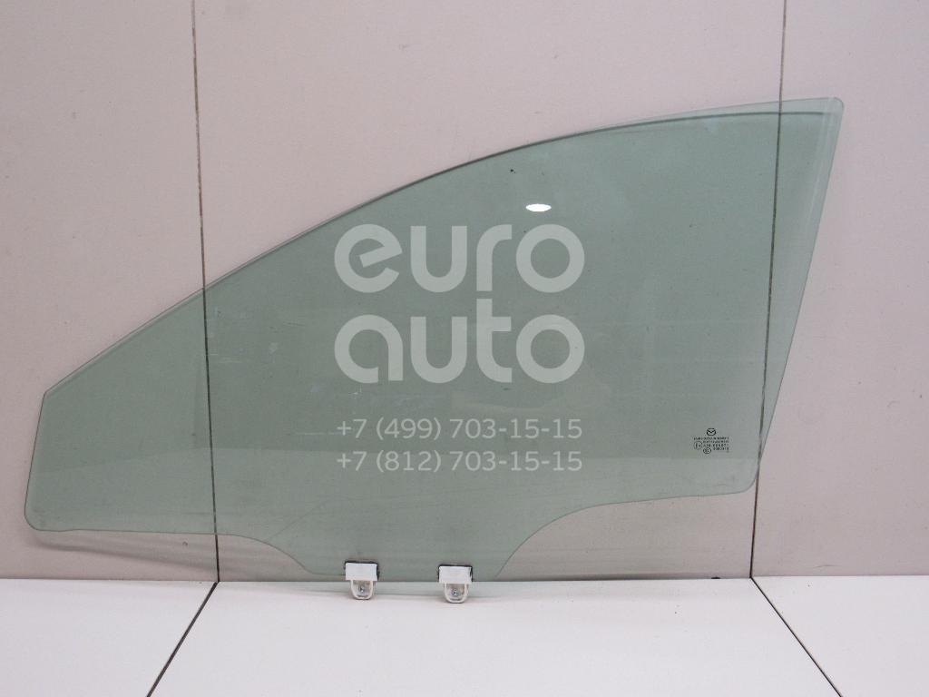 Купить Стекло двери передней левой Mazda Mazda 3 (BM) 2013-2016; (BHN959510)