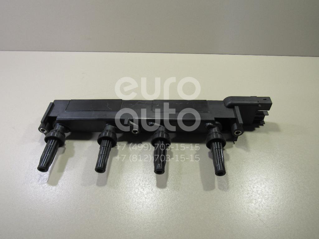Купить Рампа (кассета) катушек зажигания Citroen Xsara Picasso 1999-2010; (20320)