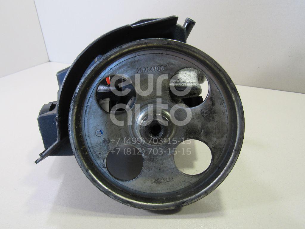 Купить Насос гидроусилителя Citroen Xsara Picasso 1999-2010; (4007LJ)