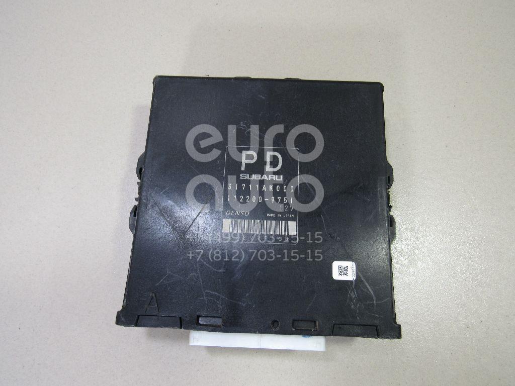 Купить Блок управления АКПП Subaru Forester (S11) 2002-2007; (31711AK000)