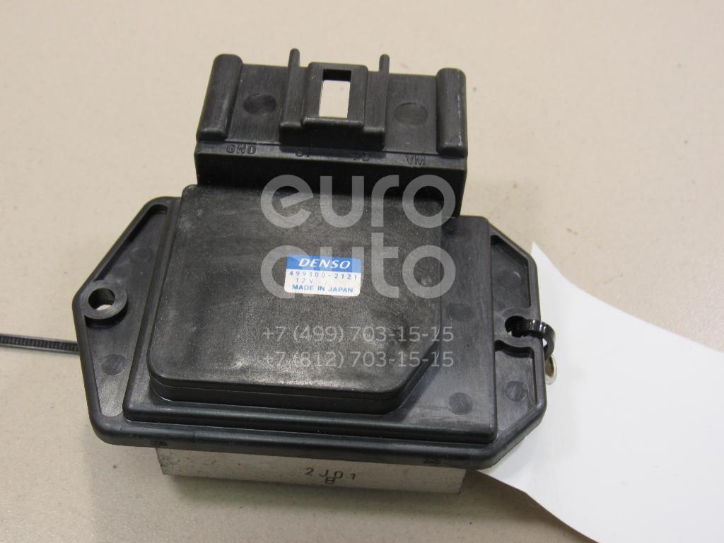 Купить Резистор отопителя Toyota Avensis II 2003-2008; (8716513010)