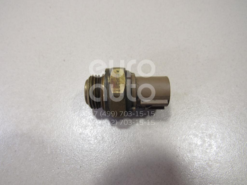 Купить Датчик вкл.вентилятора 2х конт Honda Jazz 2002-2008; (37760P00003)