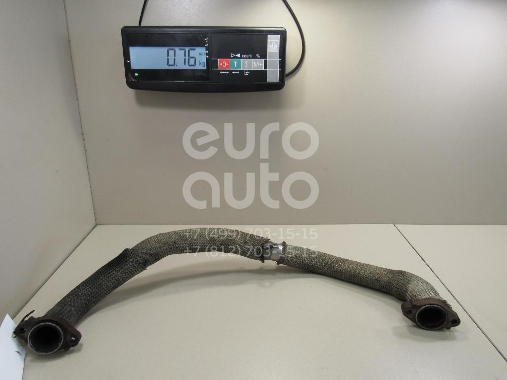 Трубка системы рециркуляции (EGR) Land Rover Freelander 2 2007-2014; (LR004245)