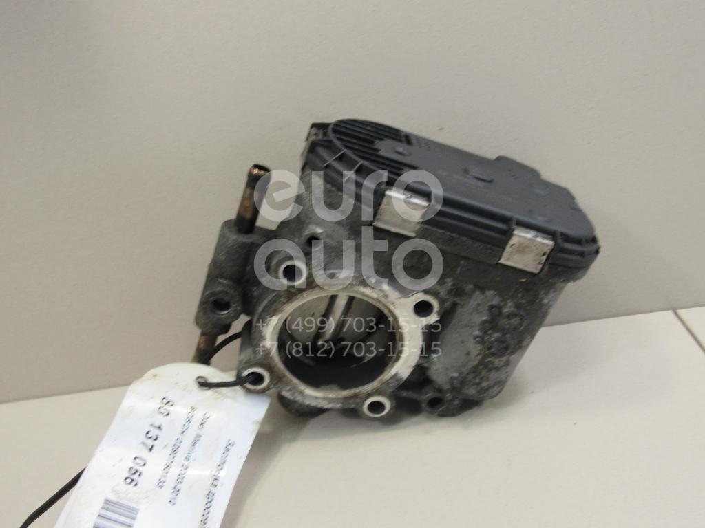 Купить Заслонка дроссельная электрическая Opel Meriva 2003-2010; (0280750133)