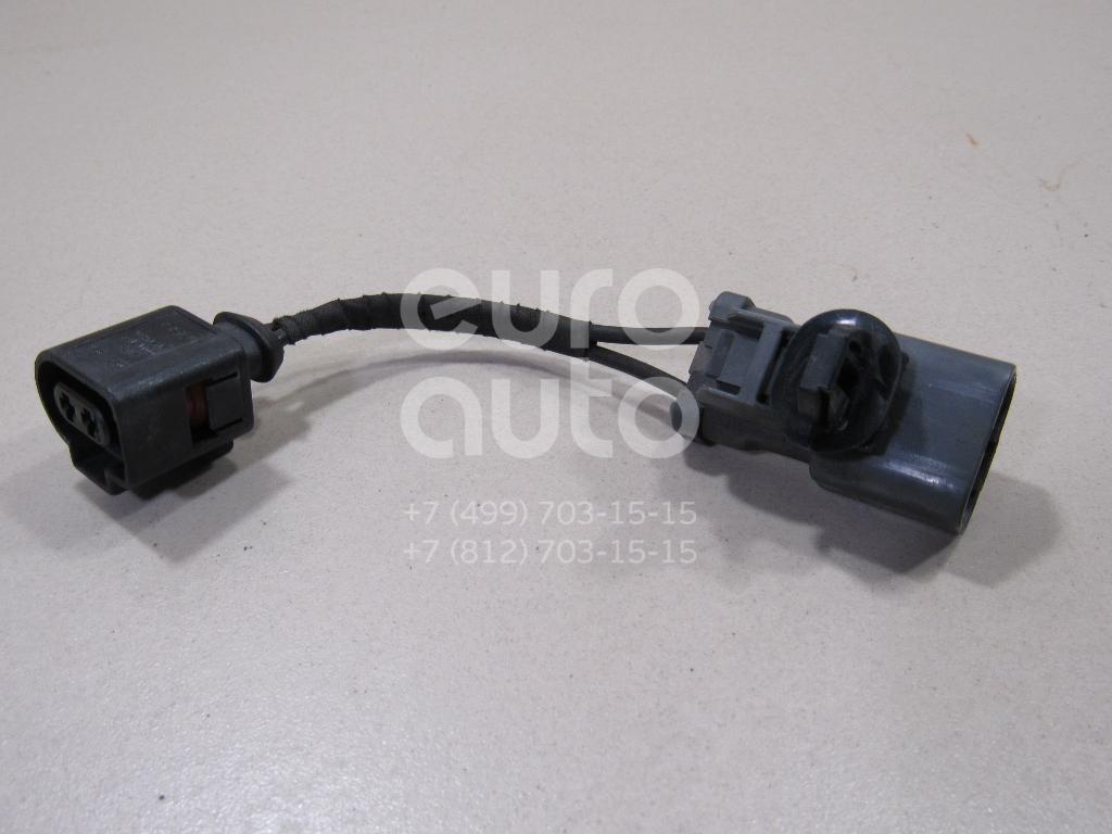 Разъем Honda Civic 5D 2006-2012; (76807SMGE01)
