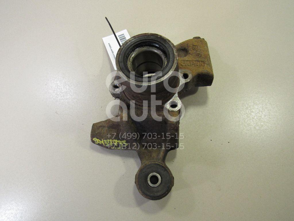Купить Кулак поворотный задний правый Subaru Forester (S11) 2002-2007; (28419FE001)