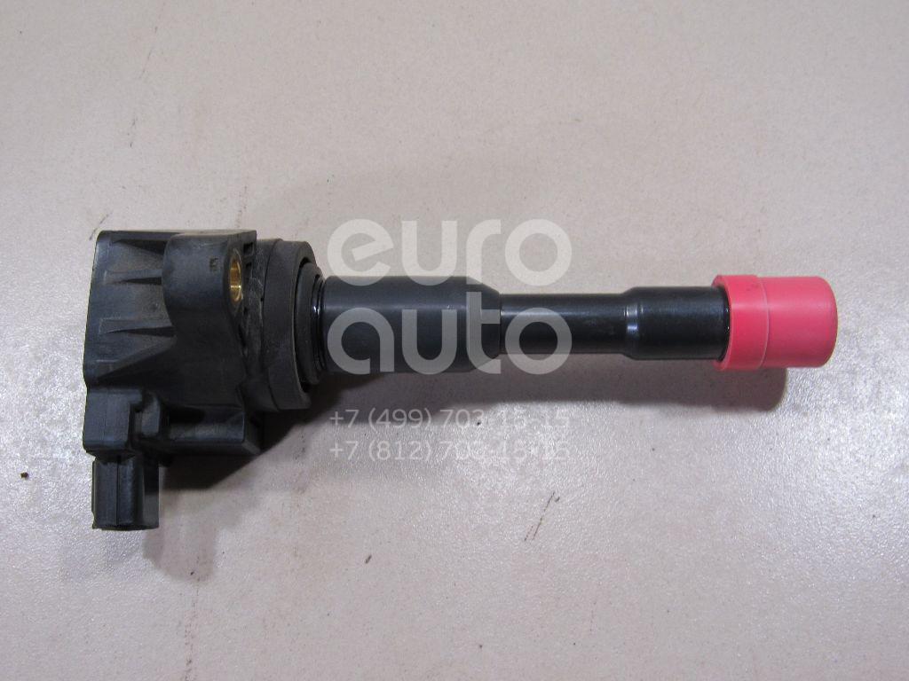 Купить Катушка зажигания Honda Civic 5D 2006-2012; (30521PWA003)