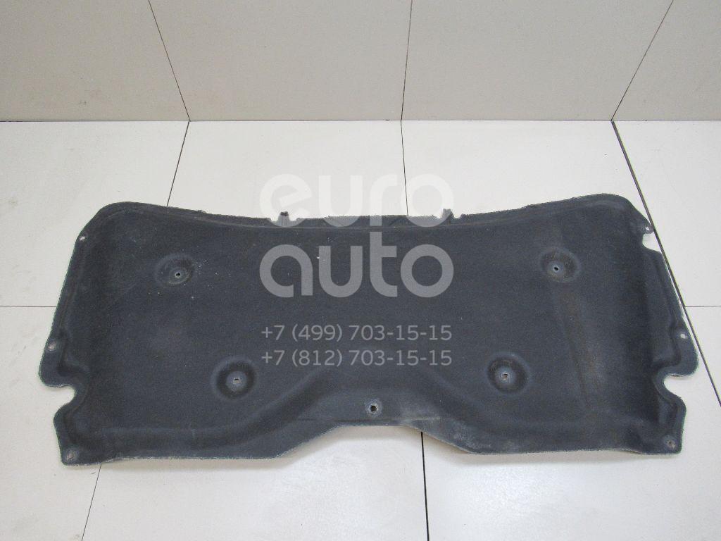 Купить Шумоизоляция капота Honda CR-V 2002-2006; (74141SCAG00)