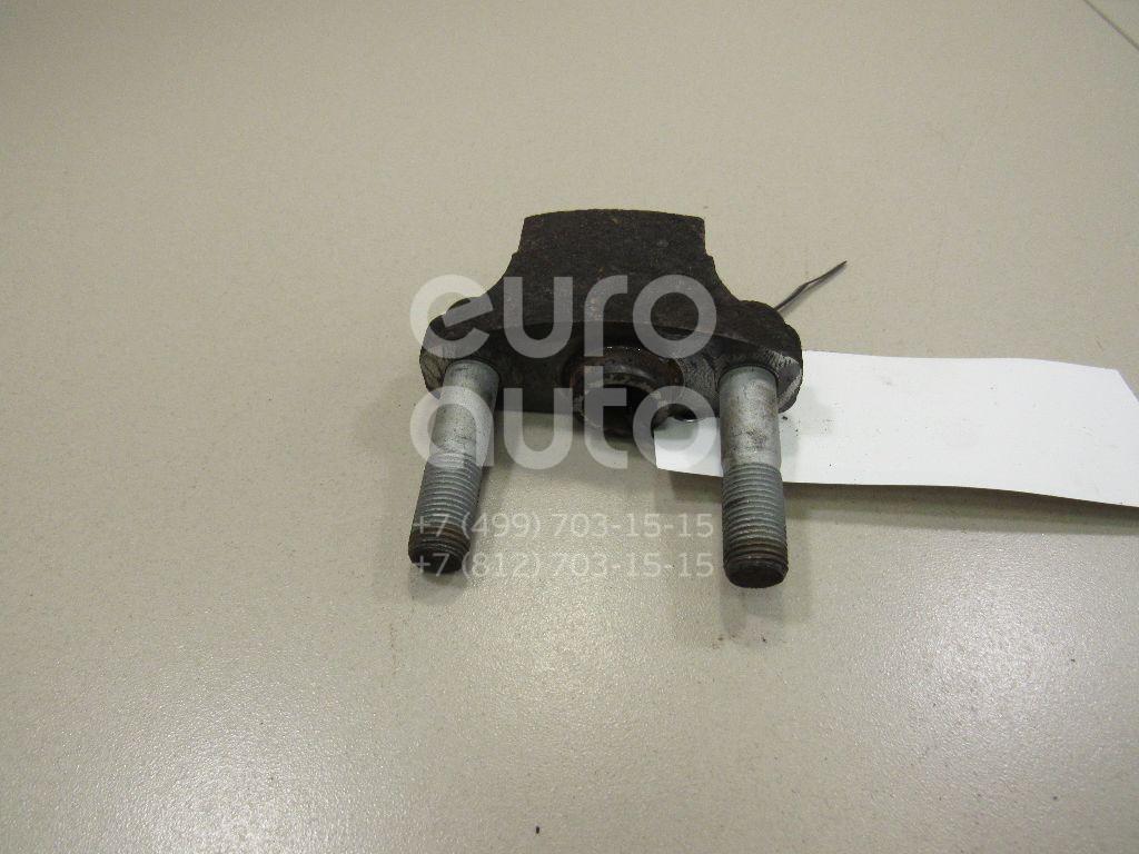 Купить Скоба крепления тормозных колодок Nissan X-Trail (T30) 2001-2006; (440798H300)