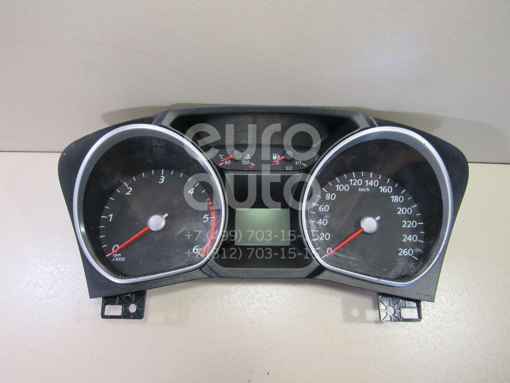 Панель приборов Ford Mondeo IV 2007-2015; (1579917)