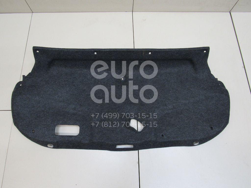 Купить Обшивка крышки багажника Mazda Mazda 3 (BM) 2013-2016; (BHR1688W1A)