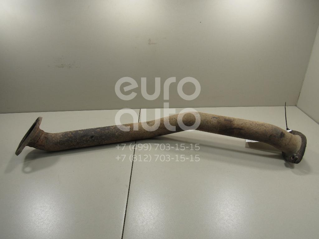 Купить Приемная труба глушителя Geely MK Cross 2011-; (1016001384)