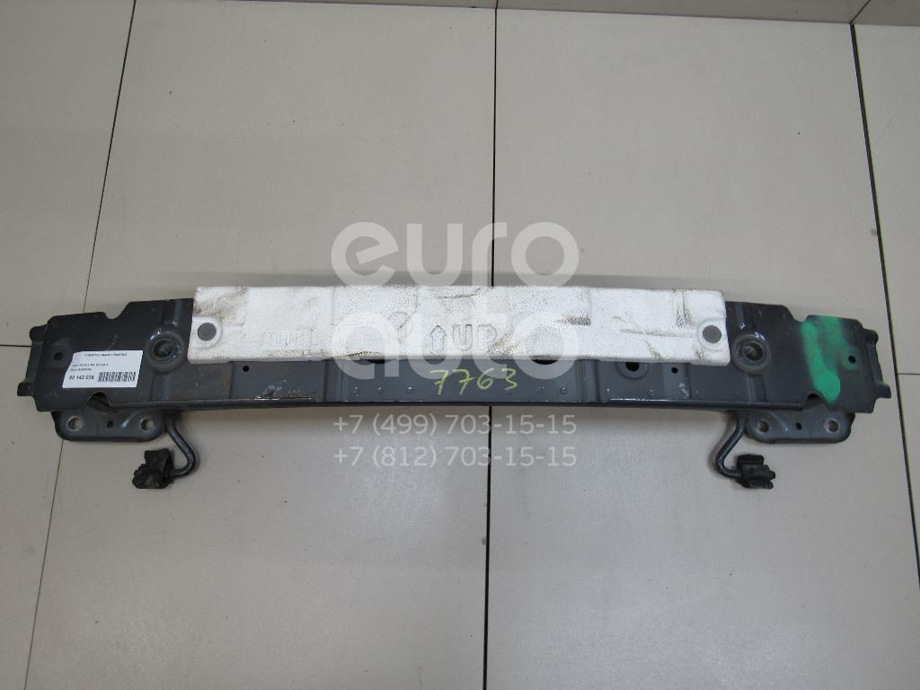 Купить Усилитель заднего бампера Mazda Mazda 3 (BM) 2013-2016; (B45A50260)