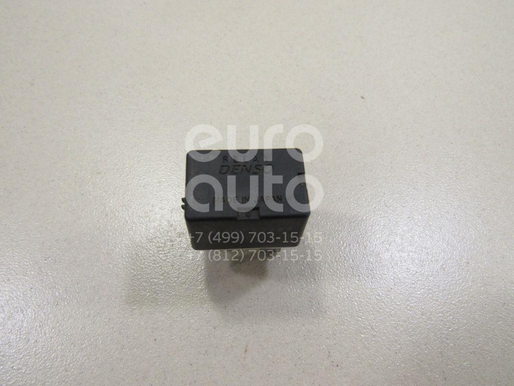 Купить Реле Mitsubishi Pajero/Montero III (V6, V7) 2000-2006; (MR502723)