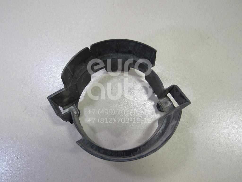 Купить Кронштейн фары противотуманной правой Renault Logan 2005-2014; (8200301494)