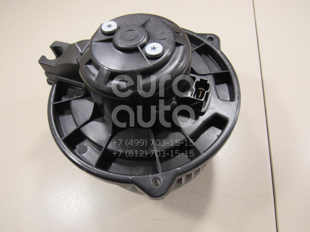 Купить Моторчик отопителя Toyota CorollaVerso 2004-2009; (0130101601)