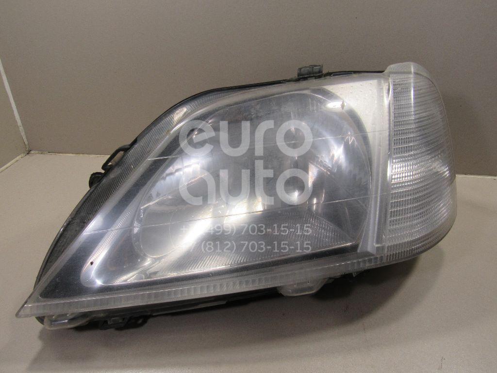 Купить Фара левая Renault Logan 2005-2014; (8200211005)