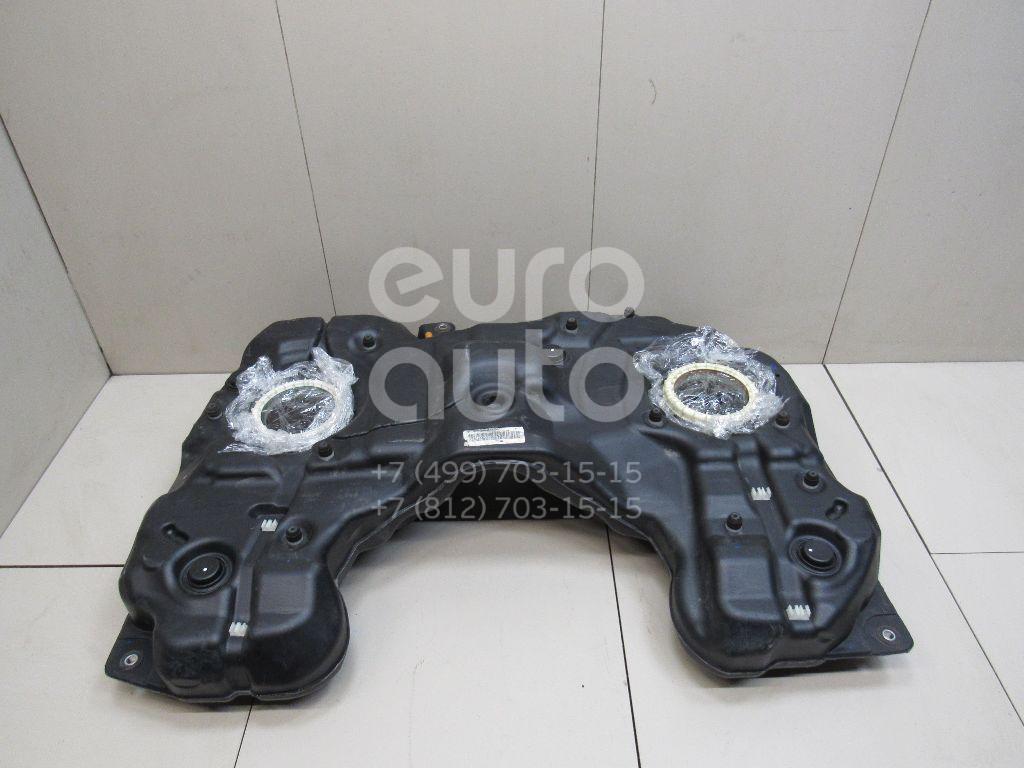 Купить Бак топливный Mercedes Benz GL-Class X164 2006-2012; (1644700601)