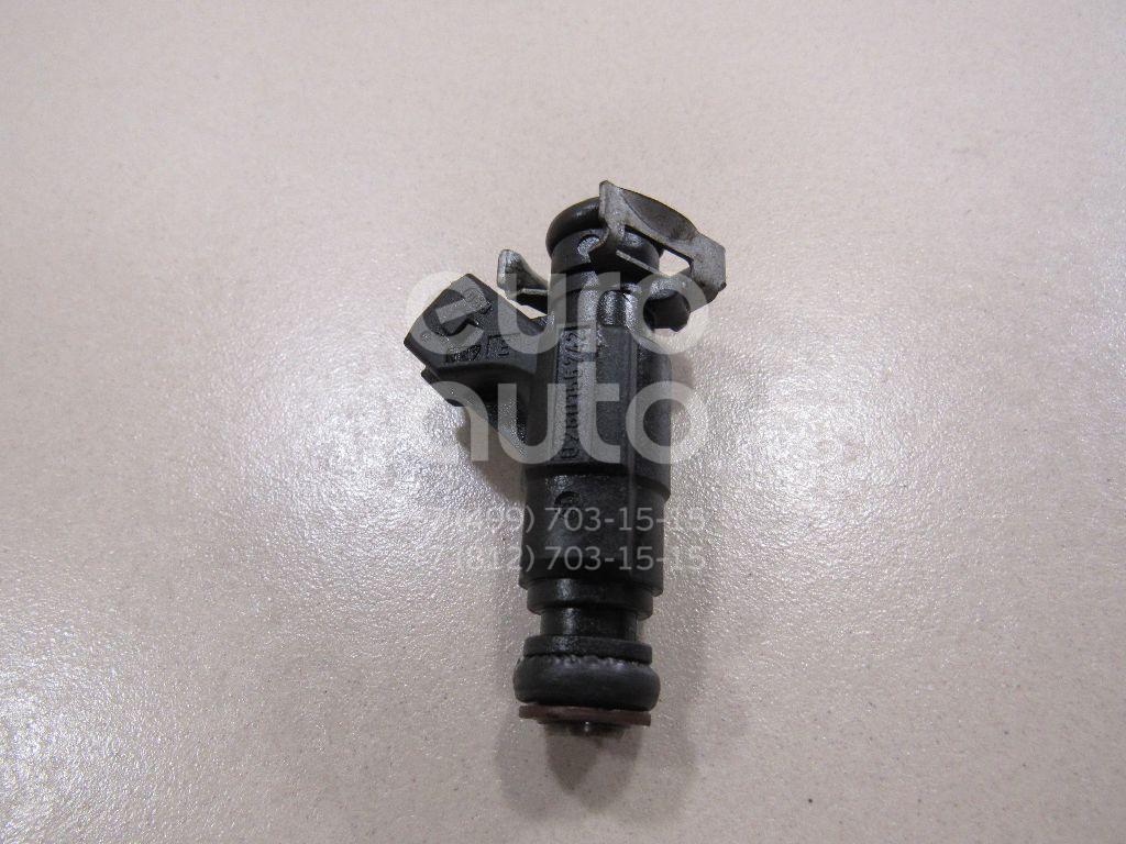 Купить Форсунка инжекторная электрическая Mercedes Benz W220 1998-2005; (1120780049)