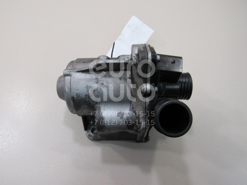 Насос водяной (помпа) BMW 3-серия E92/E93 2006-2012; (11517632426)