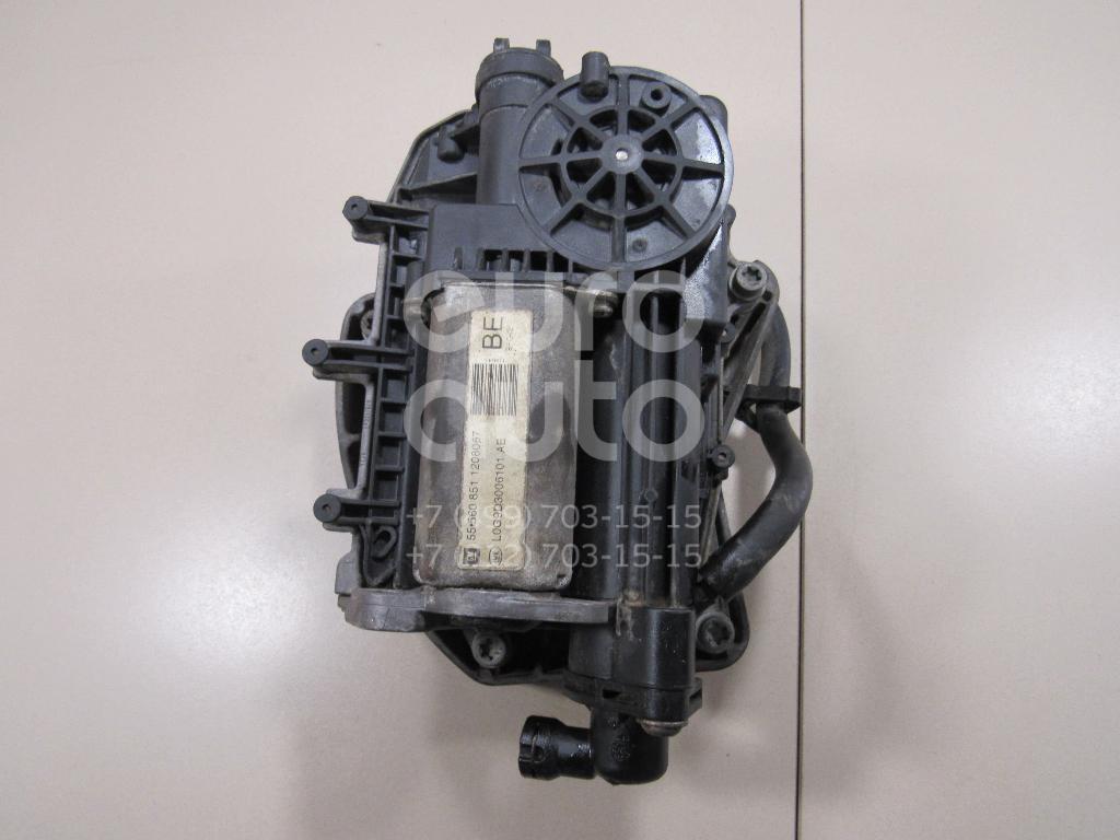 Купить Активатор сцепления (роботизированной КПП) Opel Astra H / Family 2004-2015; (93186563)