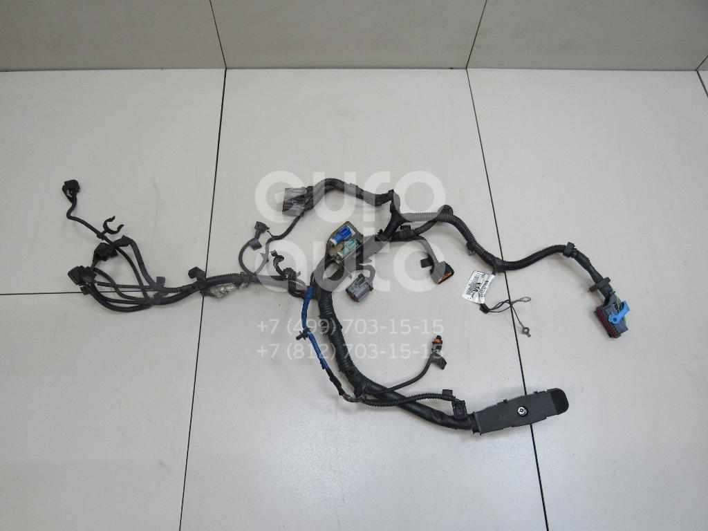 Купить Проводка (коса) Ford Focus II 2005-2008; (1466716)