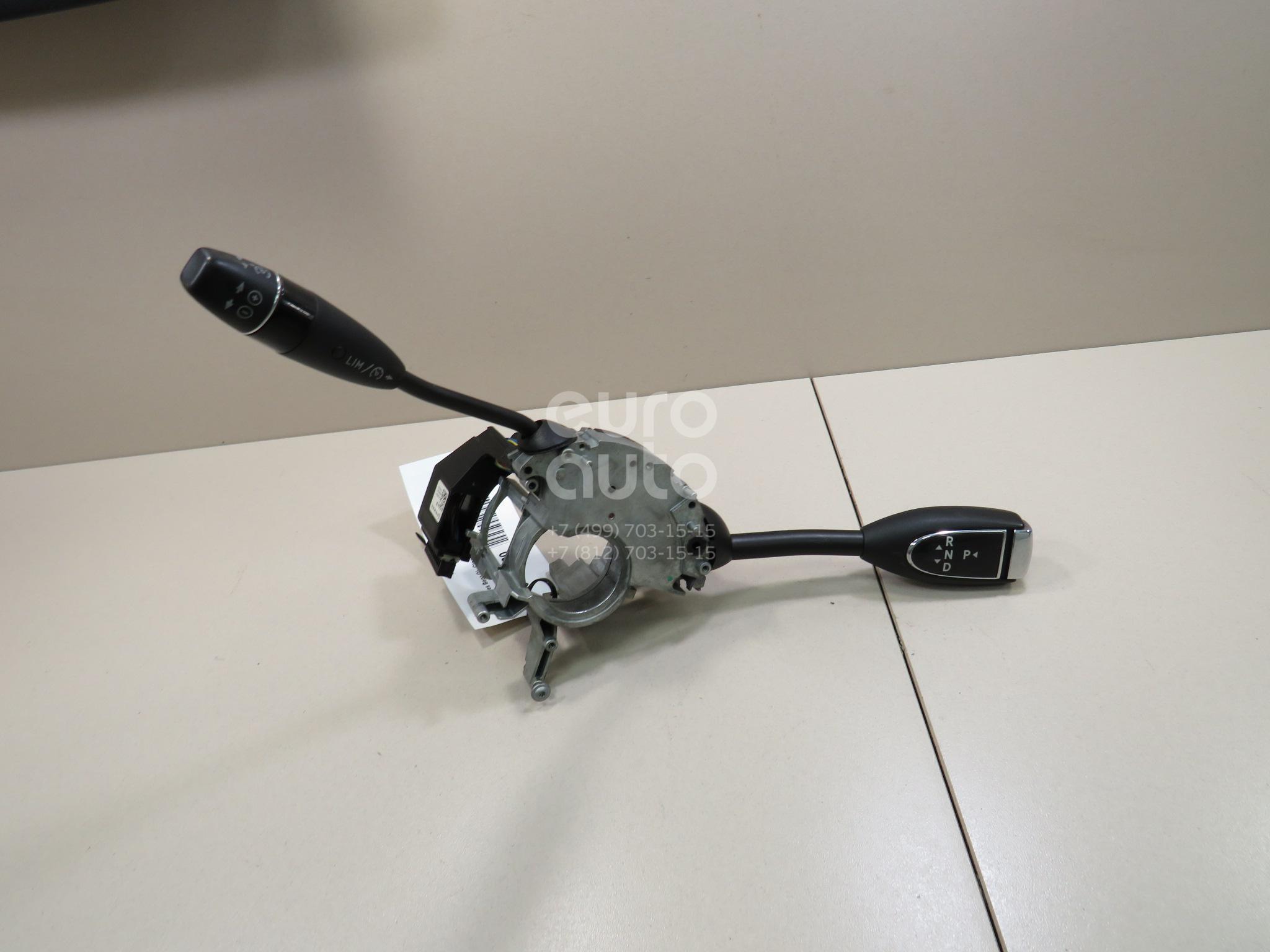 Купить Кулиса КПП Mercedes Benz GL-Class X164 2006-2012; (1645403645)