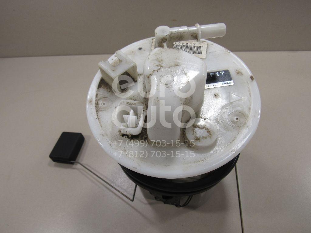 Купить Насос топливный электрический Mazda Mazda 6 (GG) 2002-2007; (LF171335ZB)