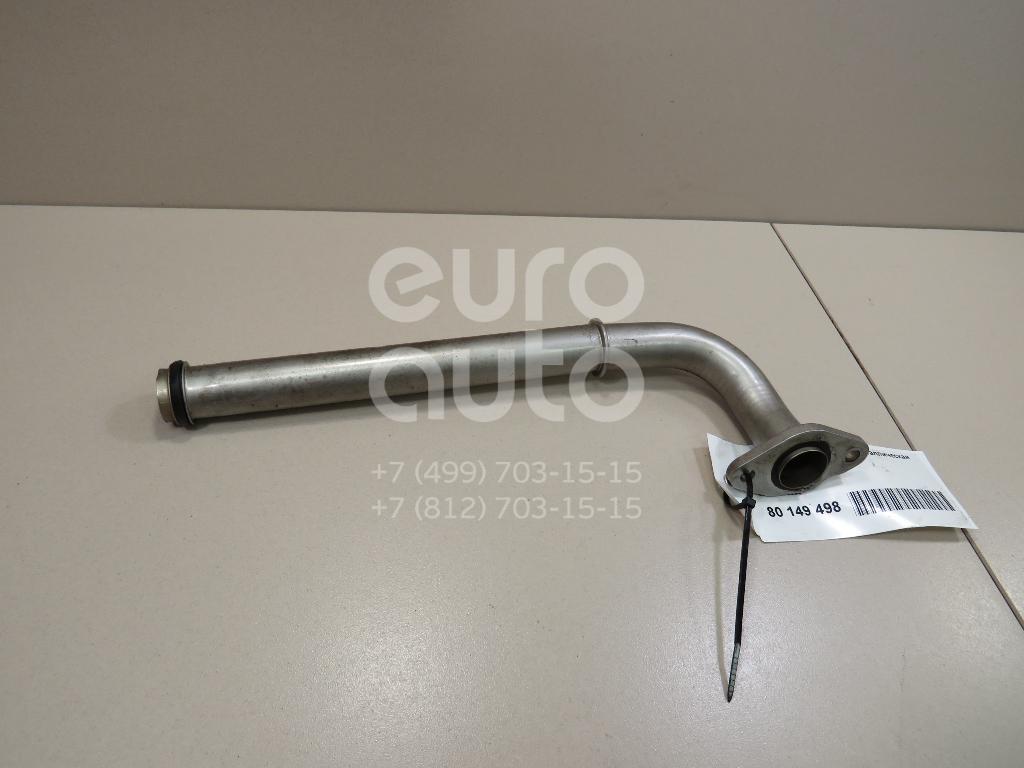 Купить Трубка охлажд. жидкости металлическая Opel Astra J 2010-; (55353329)