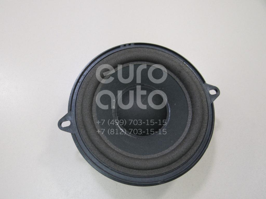 Купить Динамик Renault Scenic II 2003-2009; (8200193687)
