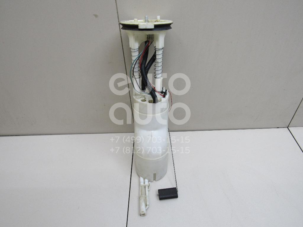 Купить Насос топливный электрический Land Rover Range Rover III (LM) 2002-2012; (WQC000021)