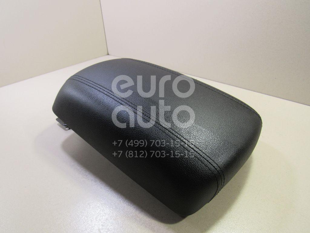 Купить Подлокотник Kia Sportage 2010-2015; (846603WBA0WK)