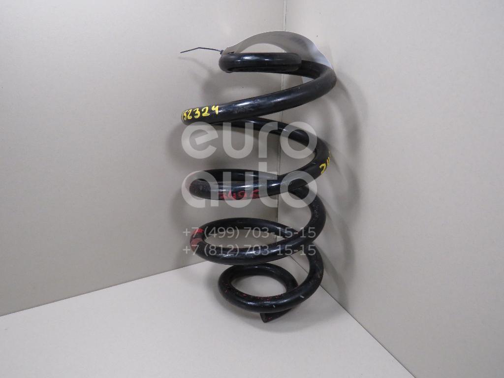 Купить Пружина задняя Nissan Juke (F15) 2011-; (550201KD0A)