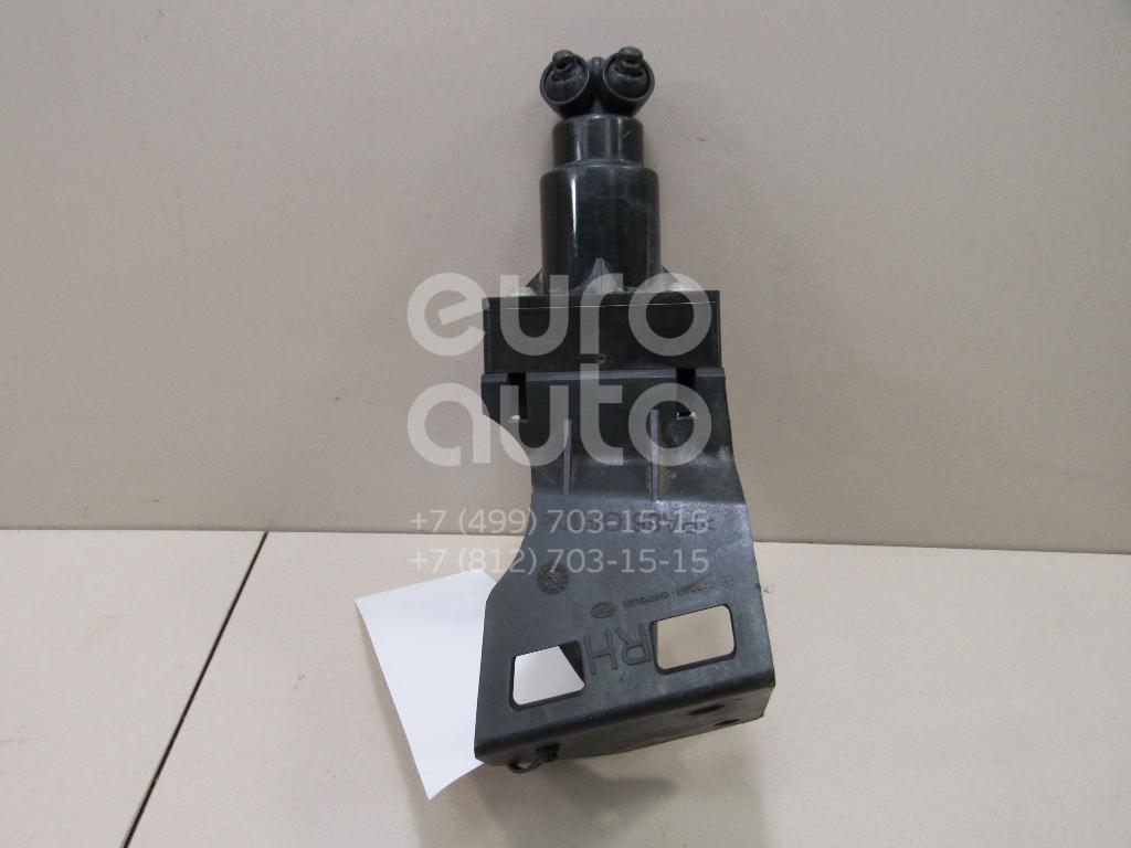 Купить Форсунка омывателя фары Mercedes Benz GL-Class X164 2006-2012; (1648600847)